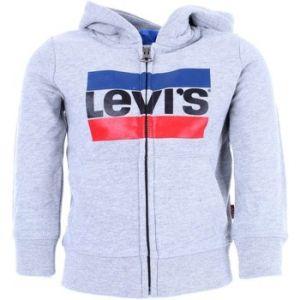 Levi's Sweat-shirt enfant NN17007 Gris - Taille 2 ans,5 ans