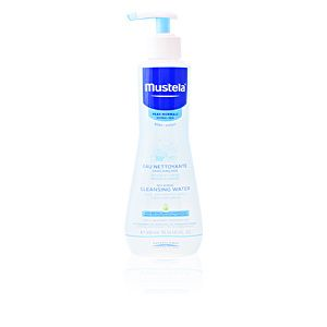Mustela Eau nettoyante sans rinçage 500ml - 300 ml