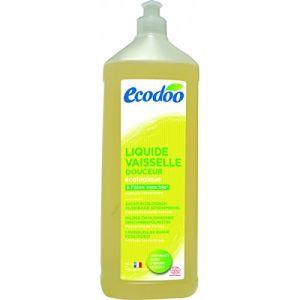 Ecodoo Liquide vaisselle écologique aloe vera (1 L)