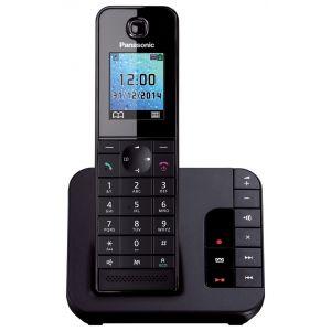 Panasonic KX-TGH220 - Téléphone sans fil avec répondeur
