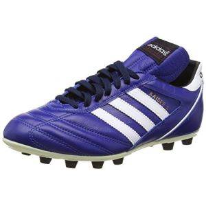 Image de Adidas Kaiser 5 Liga, Chaussures de Football Compétition Homme, Bleu (Collegiate Royal/FTWR White/Core Black), 46 2/3 EU