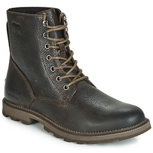 Sorel Boots MADSON 6 BOOT WATERPROOF Marron - Taille 40,41,42,43,44,45,46,48
