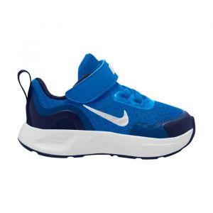 Nike Chaussures Bébé - Wearallday td - Bleu Garçon 25