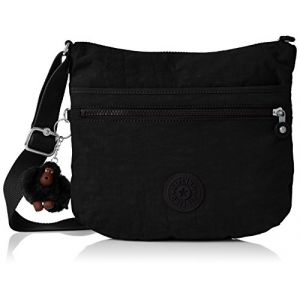 Kipling Arto true black