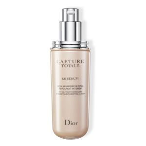 Dior Capture Totale Le Sérum - Soin jeunesse global repulpant intensif - 50 ml (Recharge)