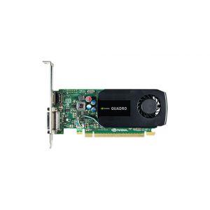 Fujitsu S26361-F2222-L62 - Carte graphique Quadro K620 2 Go DDR3 PCIe 2.0 x16
