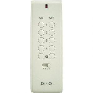 Myfox TA3008 - Télécommande DI-O 16 canaux