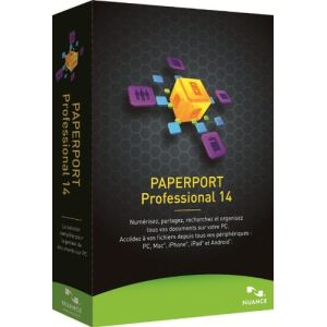 PaperPort Professional 14 [Windows]