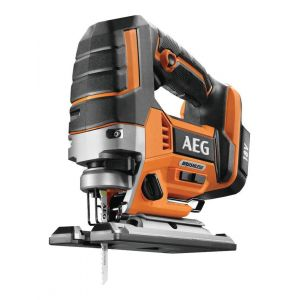 AEG Scie sauteuse 18V Brushless sans batterie ni chargeur BST18BLX-0