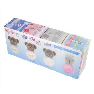 Kaloo 893066 - Coffret de 4 parfums miniatures 8 ml
