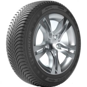 Michelin 215/55 R16 97H Alpin 5 EL