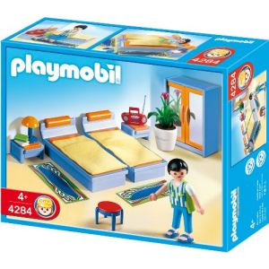 Playmobil 4284 - Chambre des parents