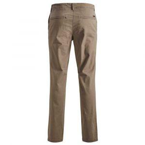 Jack & Jones Jack & Jones NOS Jjimarco Jjbowie Sa Pantalon, Beige, W38/L32 (Taille Fabricant: 38) Homme