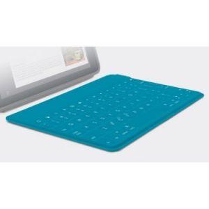 Logitech Keys-To-Go - Clavier ultra-portable pour iPad, iPhone, Apple TV