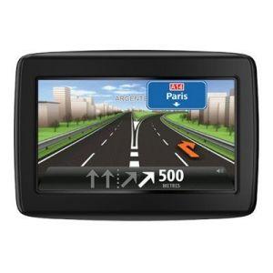 TomTom Start 25 Central Europe Traffic - GPS