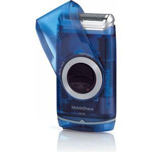 Braun MobileShave M-60 - Rasoir électrique de poche