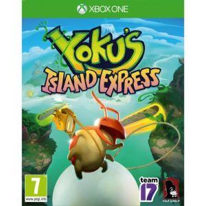 Yoku's Island Express [NDS]