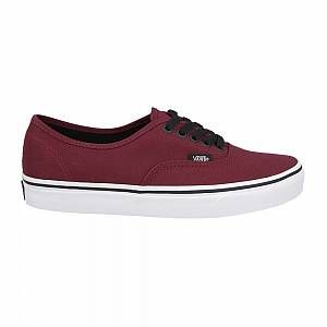 Vans Authentic chaussures bordeaux 41,0 EU