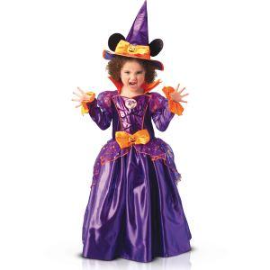 Rubie's Déguisement Minnie Halloween (5-6 ans)