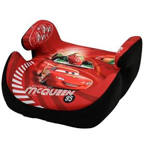 Nania Topo Comfort Disney Cars - Réhausseur