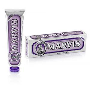Marvis Dentifrice Menthe Jasmin 75 ml