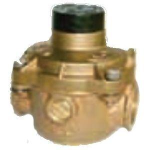 Socla 149B7223 - Réducteur de pression Reduneuf 9bis femelle-femelle 20x27mm