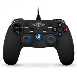 Spirit of Gamer Gamepad filaire pour PS4