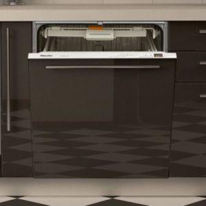 Miele G4997SCVi - Lave-vaisselle intégrable 14 couverts