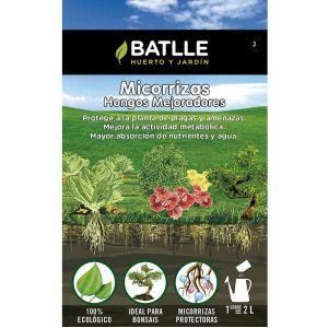 Batlle Mycorhizes paquet pour 2L