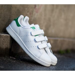 Adidas Stan Smith Cf chaussures blanc vert 42 2/3 EU