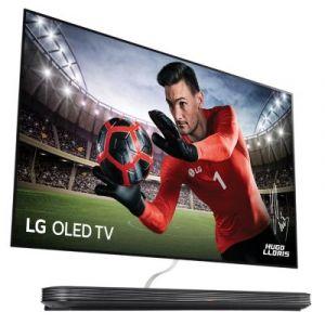 LG Signature OLED77W8 - Téléviseur OLED 195 cm 4K UHD