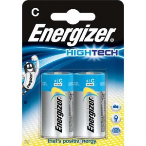 Energizer HighTech LR14 x2