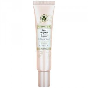 Sanoflore Rosa Angelica - Velouté d'éveil hydratant peaux sèches 40ml