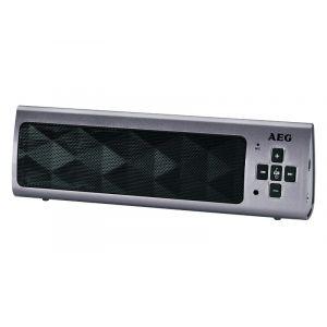 AEG BSS 4818 - Enceinte Bluetooth mains libres