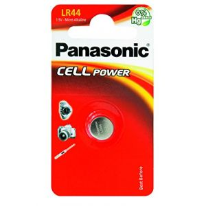 Panasonic Pile speciale LR44