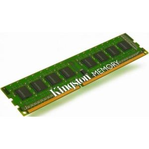 Kingston KVR16N11/4 - Barrette mémoire ValueRAM 4 Go DDR3 1600 MHz 240 pins