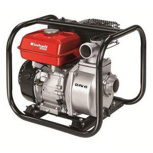 Einhell GE-PW 45 - Pompe à eau thermique 196cc 23000l/h