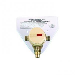 Clesse 0175B00 - Inverseur automatique 175B 1ere détente 500mbar pour butane