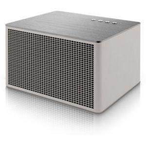 Geneva Enceinte Bluetooth Acoustica Lounge White