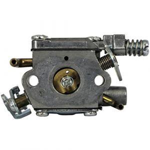 GT Garden Carburateur pour tronçonneuse élagueuse 25 cm3 -
