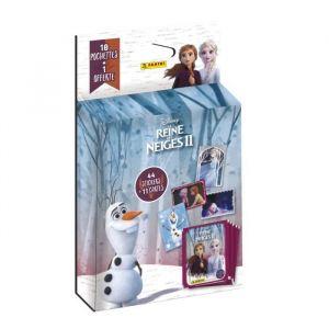 Panini Pack 11 pièces Disney Frozen La Reine des Neiges 2
