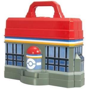 Tomy Valisette de rangement Pokémon - Modèle aléatoire