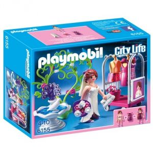 Playmobil 6155 City Life - Shooting de mariage