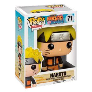 Funko Pop! Naruto Vinyl Figure 71