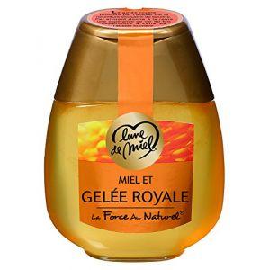 Lune de miel Miel et gelée Royale Le Flacon Doseur 250 g