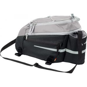 Vaude Silkroad - Sac porte-bagages - L gris/noir Sacs pour porte-bagages