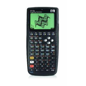 HP 50g - Calculatrice graphique