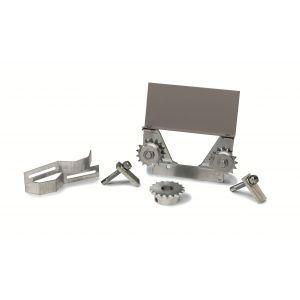 Came 001B4337 - Kit Pignons pour traction à chaine
