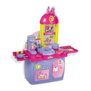 IMC Toys Cuisine Minnie