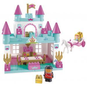 Ecoiffier Château de Princesse Abrick